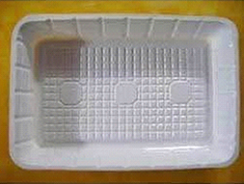 Fish & Chicken Tray